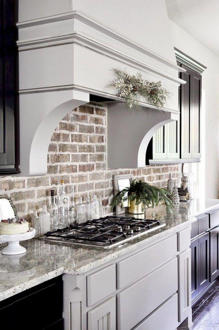 75 Amazing Kitchen Backsplash Ideas Page 51 of 75