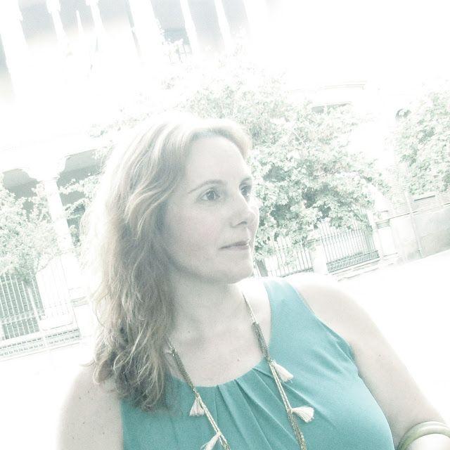 Mis 365 vestidos: Chic parisien