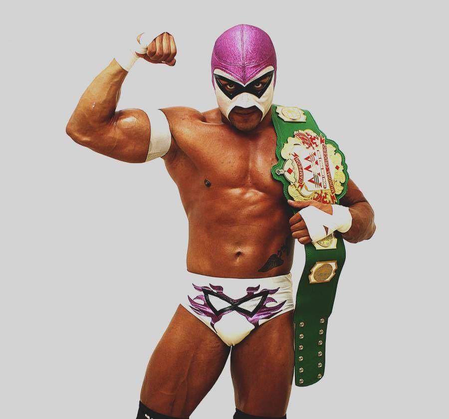 El Hijo Del Fantasma Lucha Libre Lucha Libre Mexicana