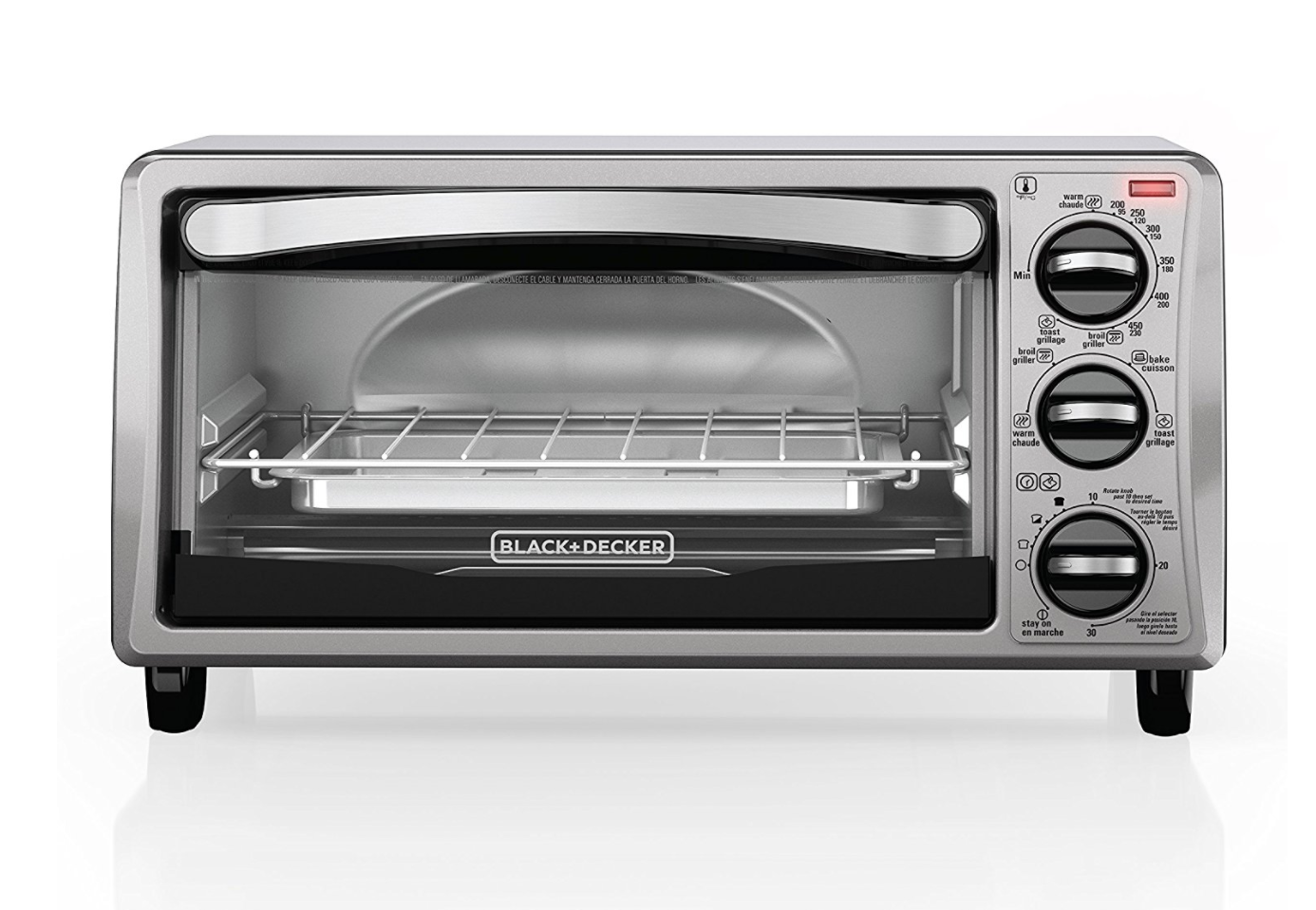 Best Toaster Ovens 2017 Buyer 39 S Guide Topratedanything Toaster Oven Toaster Convection Toaster Oven