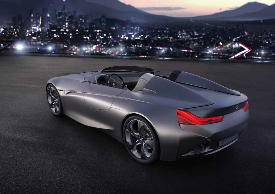 10 Latest BMW Series Design ~ Jaiser Abbas 5 | Blog | Pinterest ...