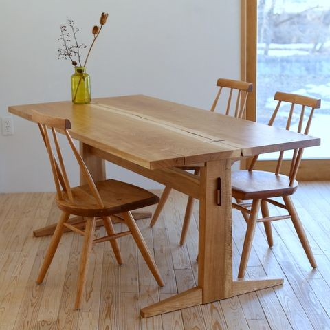 Ishitani Furniture  Buildings Outside Design And Function Endearing Wood Dining Room Tables And Chairs Decorating Design