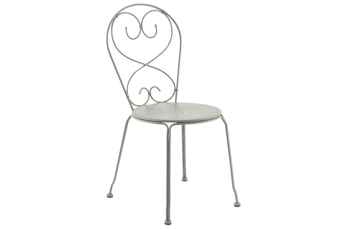 Chaise Vilanueva 35 Chaise Table Et Chaises Mobilier De Jardin Design