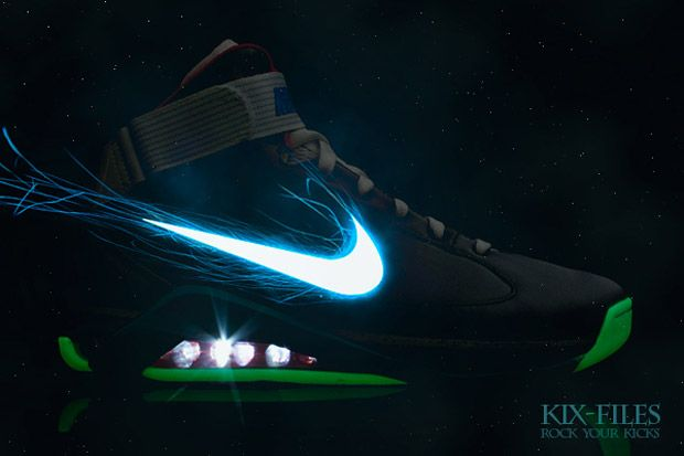 85 Nifty Nike Footwear - Besides creating and distributing one of the most recognizable shoe brands on the planet (I would argue THE most) ... & glow up nikeu0027s | ... hypermax nfw no flywire Custom Illuminated ... azcodes.com