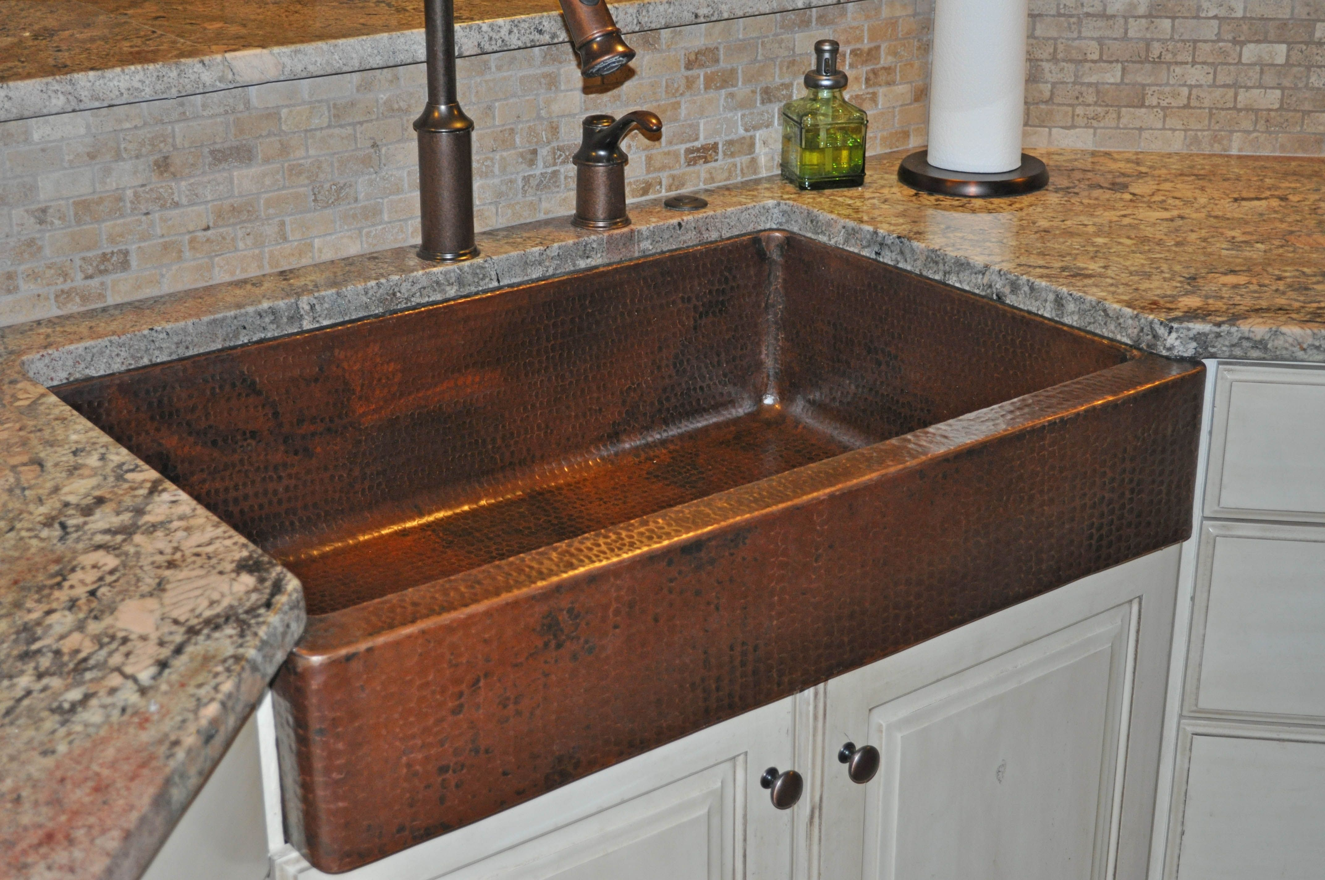 If You Have Always Wanted An Apron Sink But Do Not Want To Change