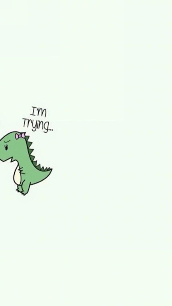 dinosaur phone wallpaper - photo #15