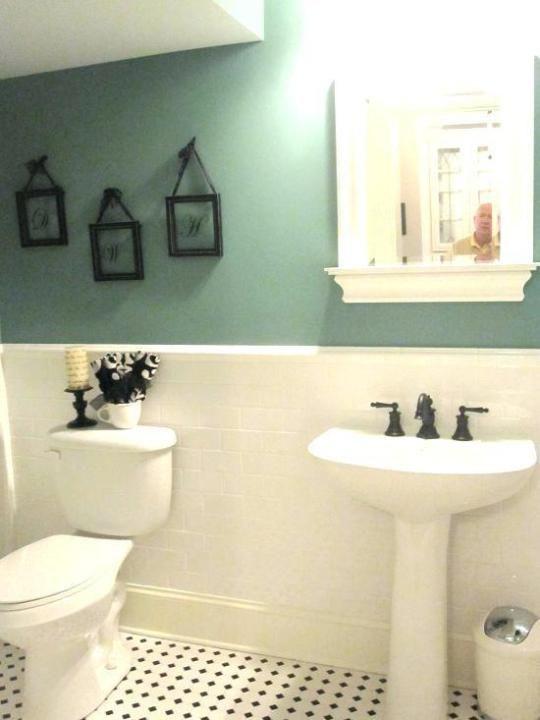 45 simple diy bathroom wall decor ideas cheap for you