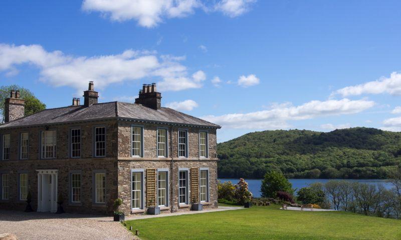 Wedding Venues In Cumbria North West