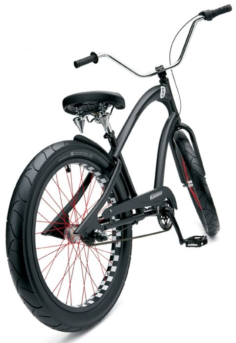 Electra Straight 8 Beach Cruiser Beach Cruiser Bikes Bicycle