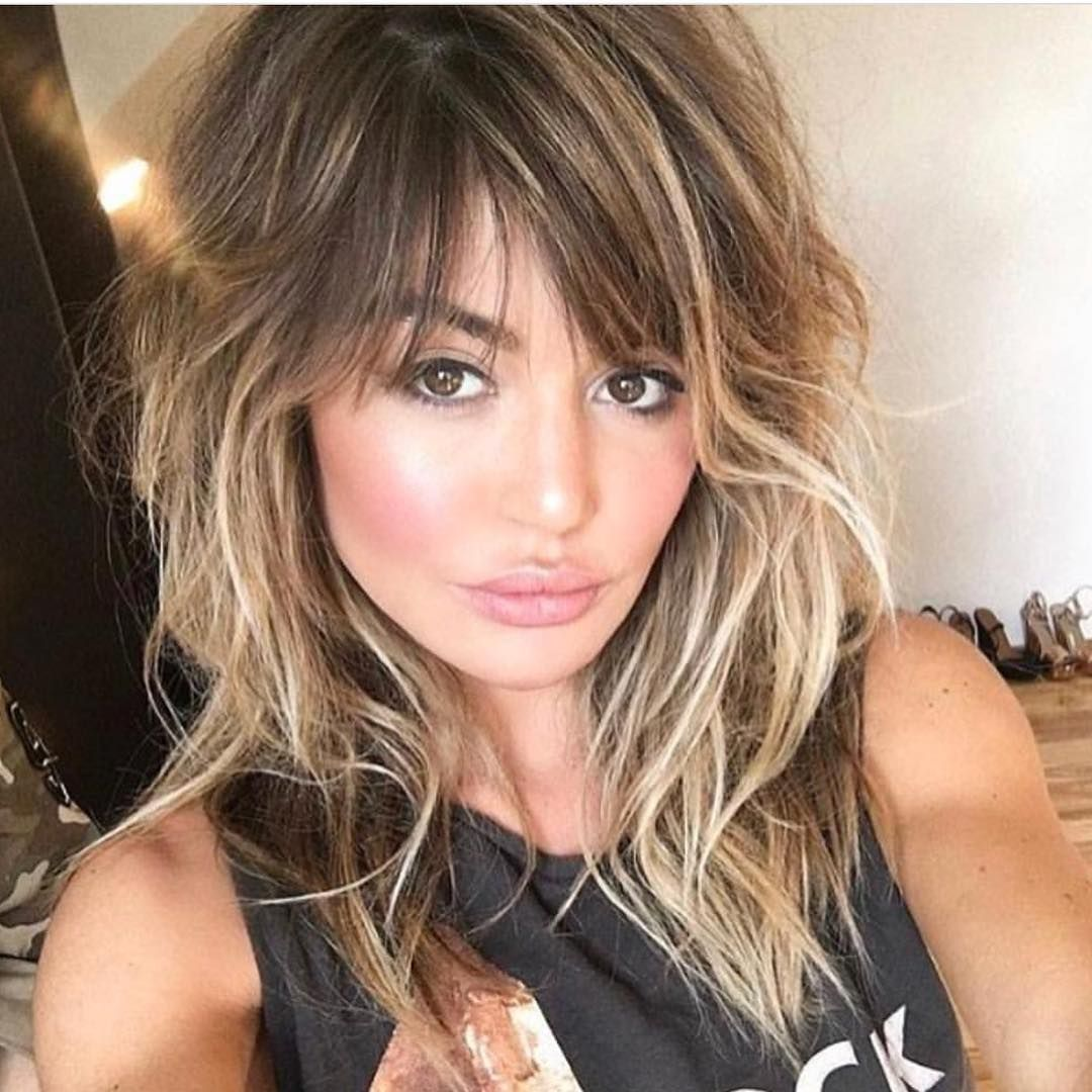 18 Balayage Pictures You Should Take To Your Styli