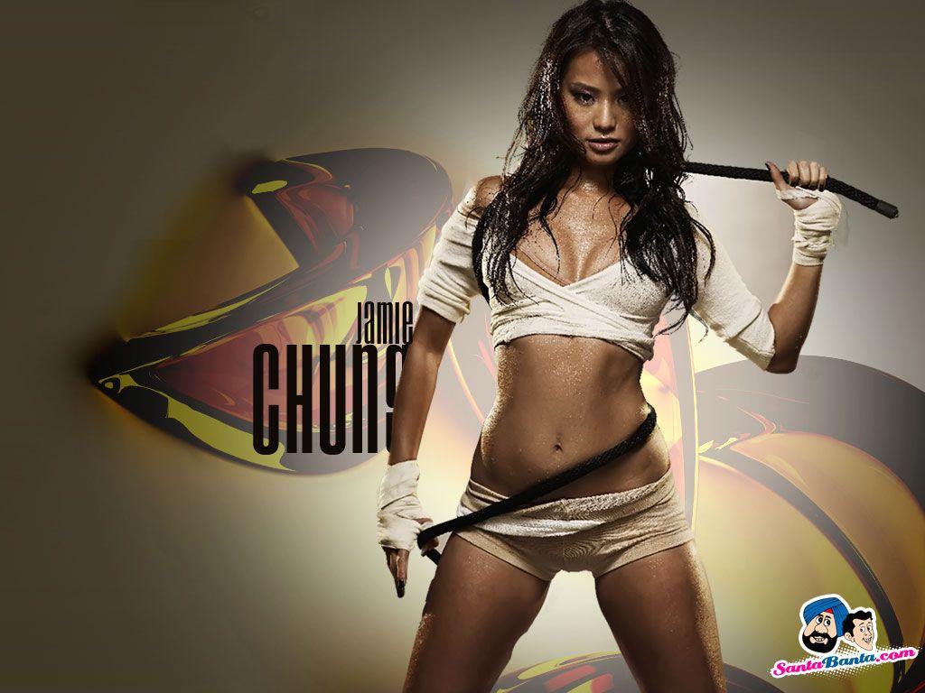 Jamie Chung Sexy | Jamie Chung Hot HD Wallpaper #2