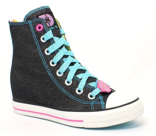 AwesomeNice Daddy'$ Money Women's Gimme Fashion Sneaker