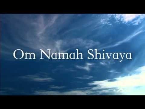 Om Namah Shivaya Japa - Meditation - Shiva Mantra ChantingI Shiva