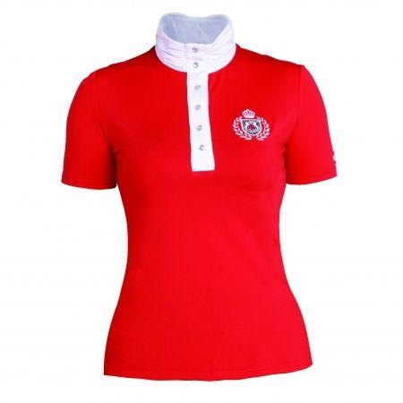 Schockemöhle Sports Adele Ladies Show Shirt