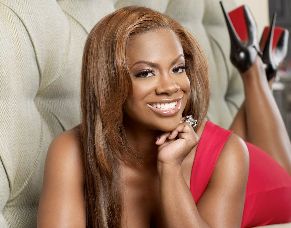 Essence Curly Commentary Kandi Burruss Tells Her Hair Story