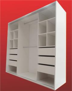 Productos y Artículos | Placard 180x180x60 con 2 Puertas Artículo 703