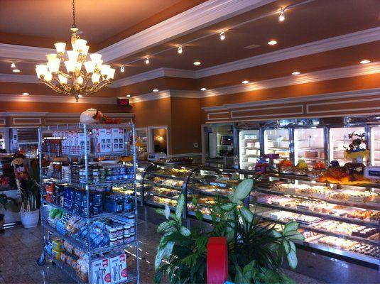 Mozzicato De Pasquale S Bakery Best Bakery Pastry Shop Bakery