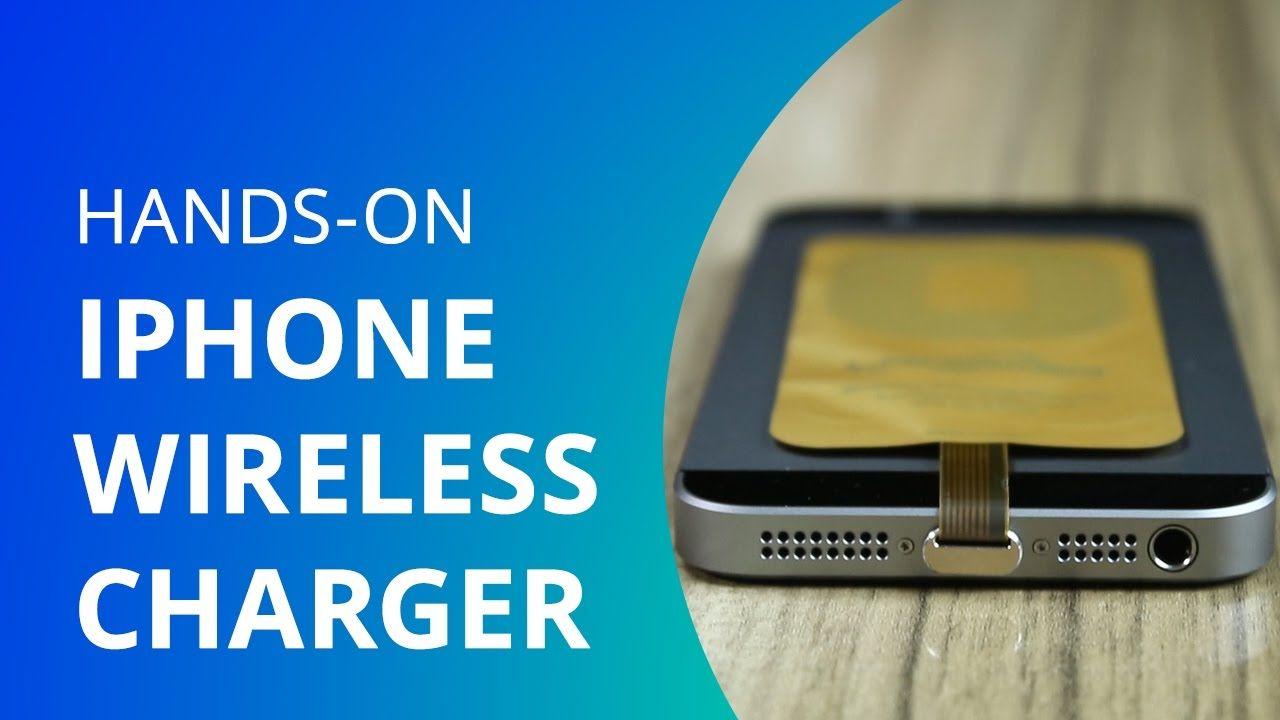 Carregamento sem fio no iphone veja como fazer iphone fios