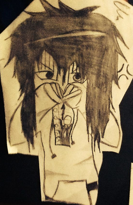 Lol my old drawing :/ lol lol lol lol