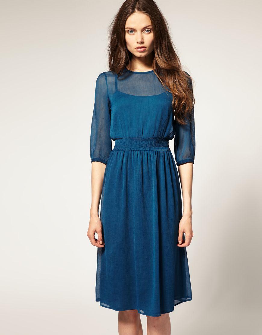 Very Kate Middleton | My Style | Pinterest | Asos midi dress and ...