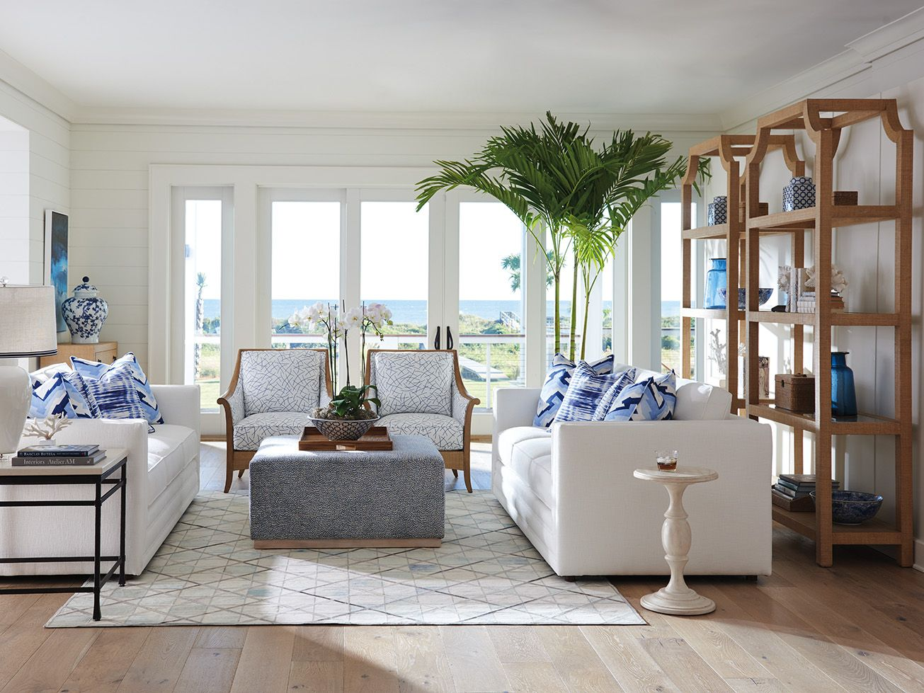 NEW - Barclay Butera lifestyle line from Lexington   April 2018 ...