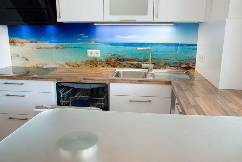 glasbilder xxl küche | masion.notivity.co
