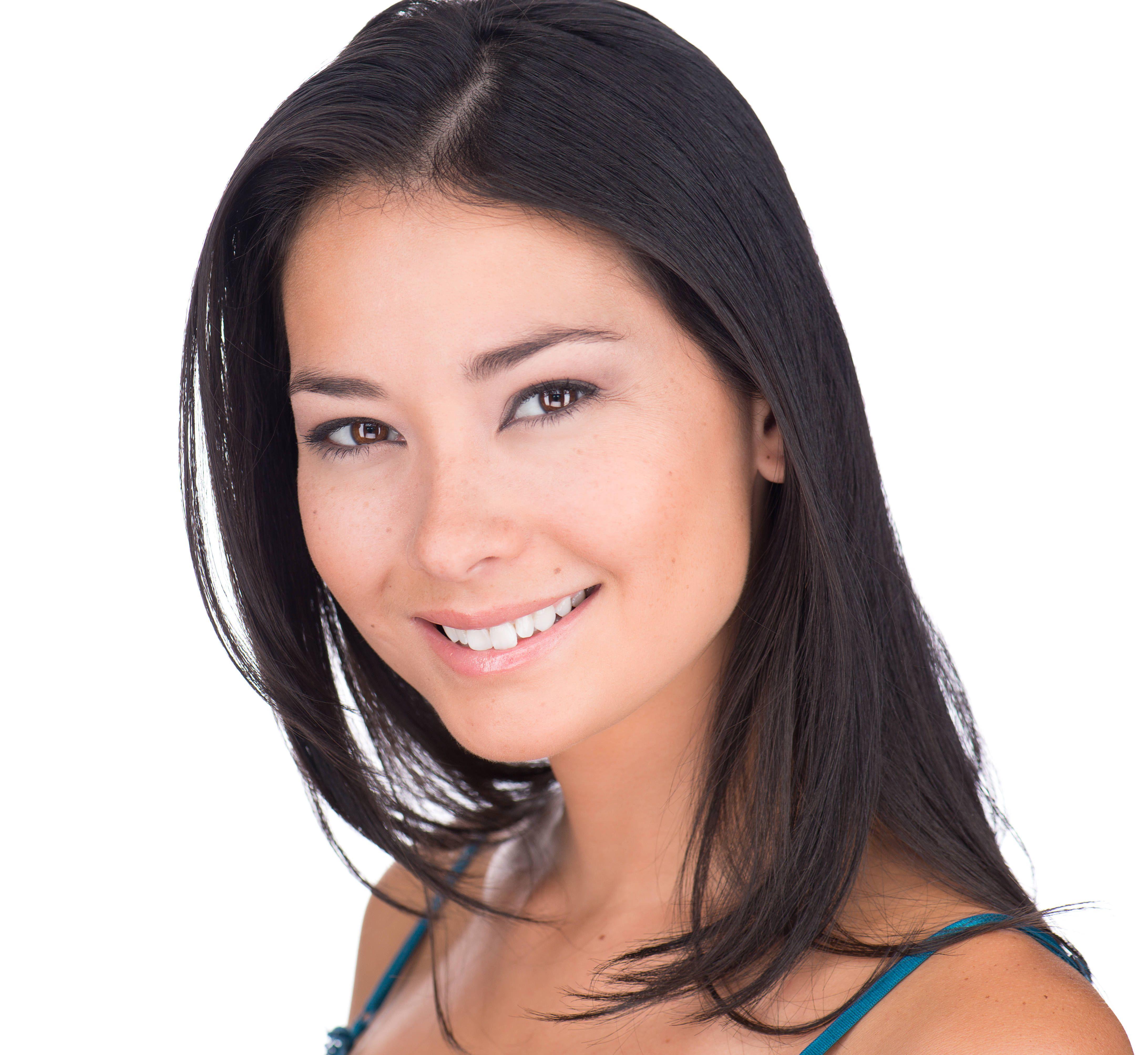 Female Models Headshots Casting Model Clothing