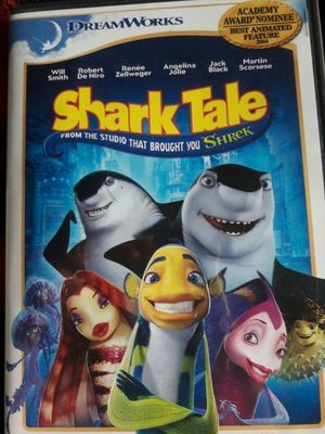 The Best Watch Shark Tales Online Free  Images