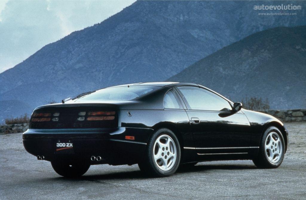 NISSAN 300 ZX   1990, 1991, 1992, 1993, 1994, 1995, · Lexus Sports CarSports  ...