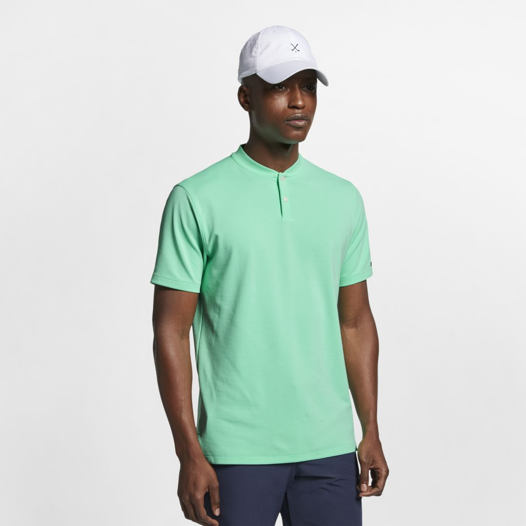 143d70be6 AeroReact Tiger Woods Vapor Men's Golf Polo in 2019 | Products ...