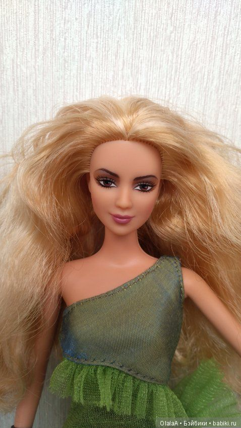 Шакира (Shakira) Барби (Barbie). Mattel. / Игровые куклы ...