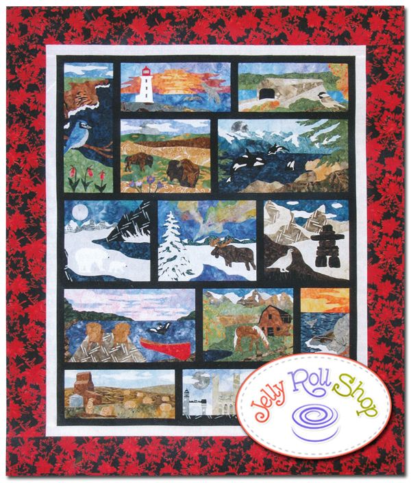Pin By Jelly Roll Shop On Quilt Kits