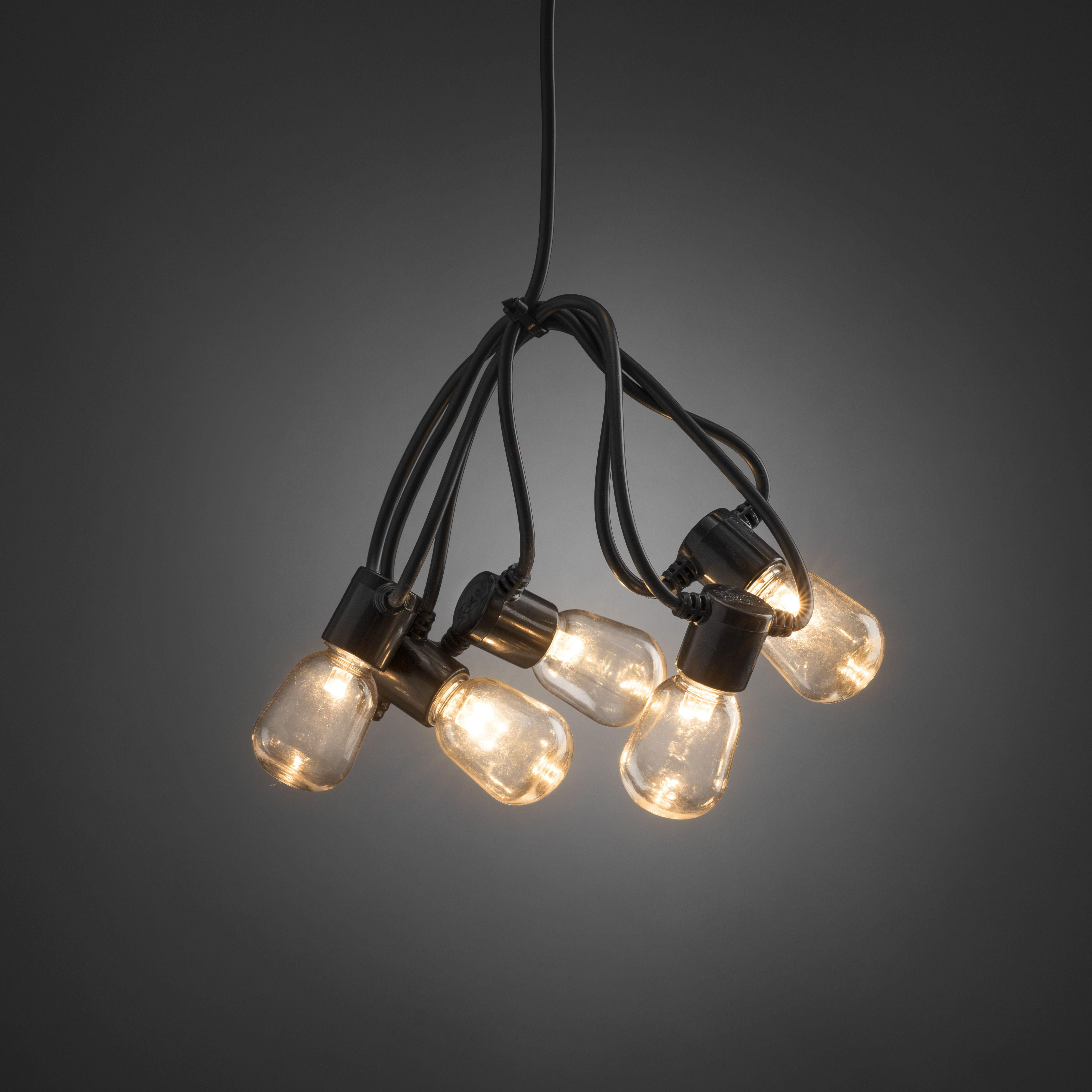 Feestverlichting Lichtsnoer 20 Led Lampen Extra Warm Wit Kopen Feestverlichting Karwei Feestverlichting Led Lamp Led