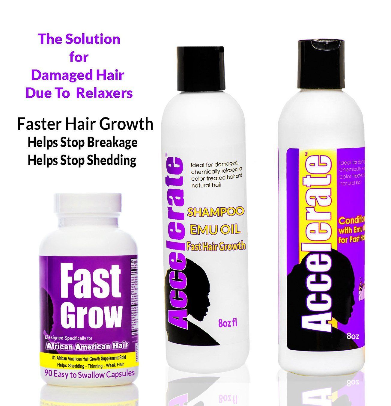 Hair Growth Shampoo For Black Womens Hair 6