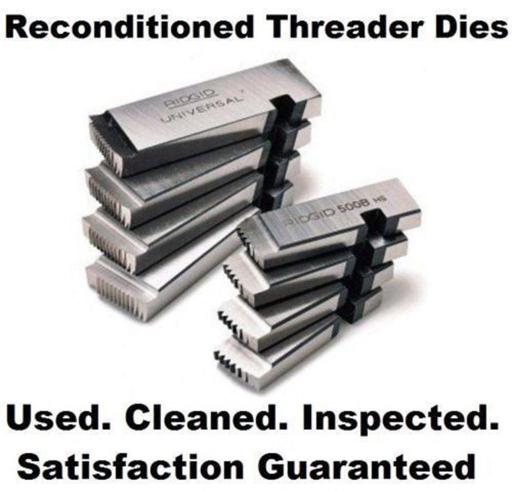 Pin On Ridgid Pipe Tools Surplus And Refurbished