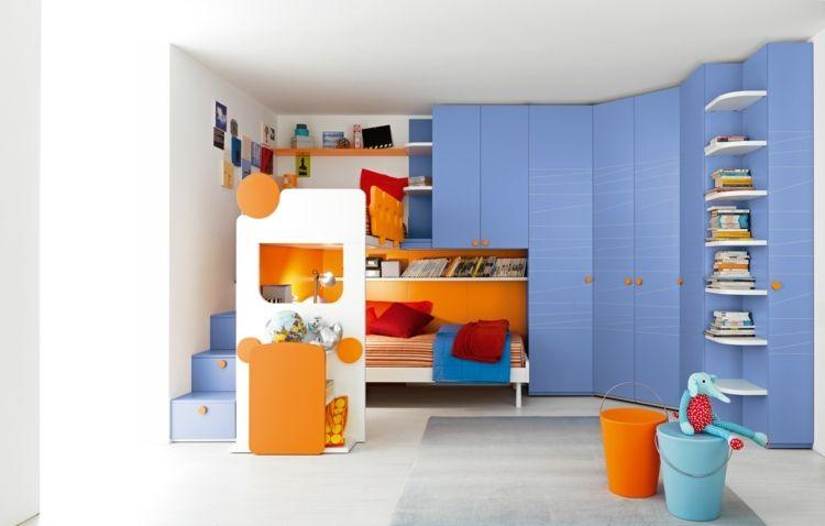 Lit Enfant Design Pour Le Bon Sommeil De Votre Enfant Decor Lit