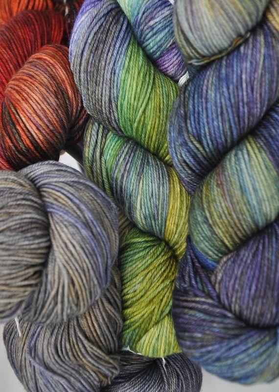 Malabrigo #Wolle #Yarn
