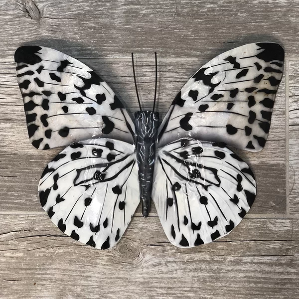 Contemporary Butterfly Metal Wall Decor In 2020 Butterfly Wall Decor Metal Wall Decor Butterfly Wall