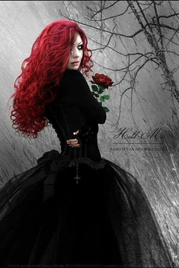 Pin On Redheads-Its A Ginger Thing-6142