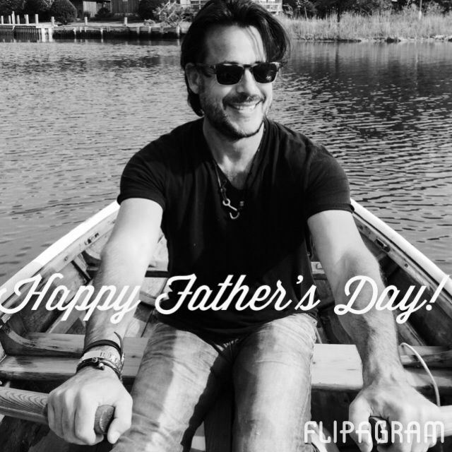 ▶ Play Happy Fathers Day Ricky Goldin! We Love You So Much!  XO Kai Gretta and Ellie  - http://flipagram.com/f/XdJiHzE4Ea