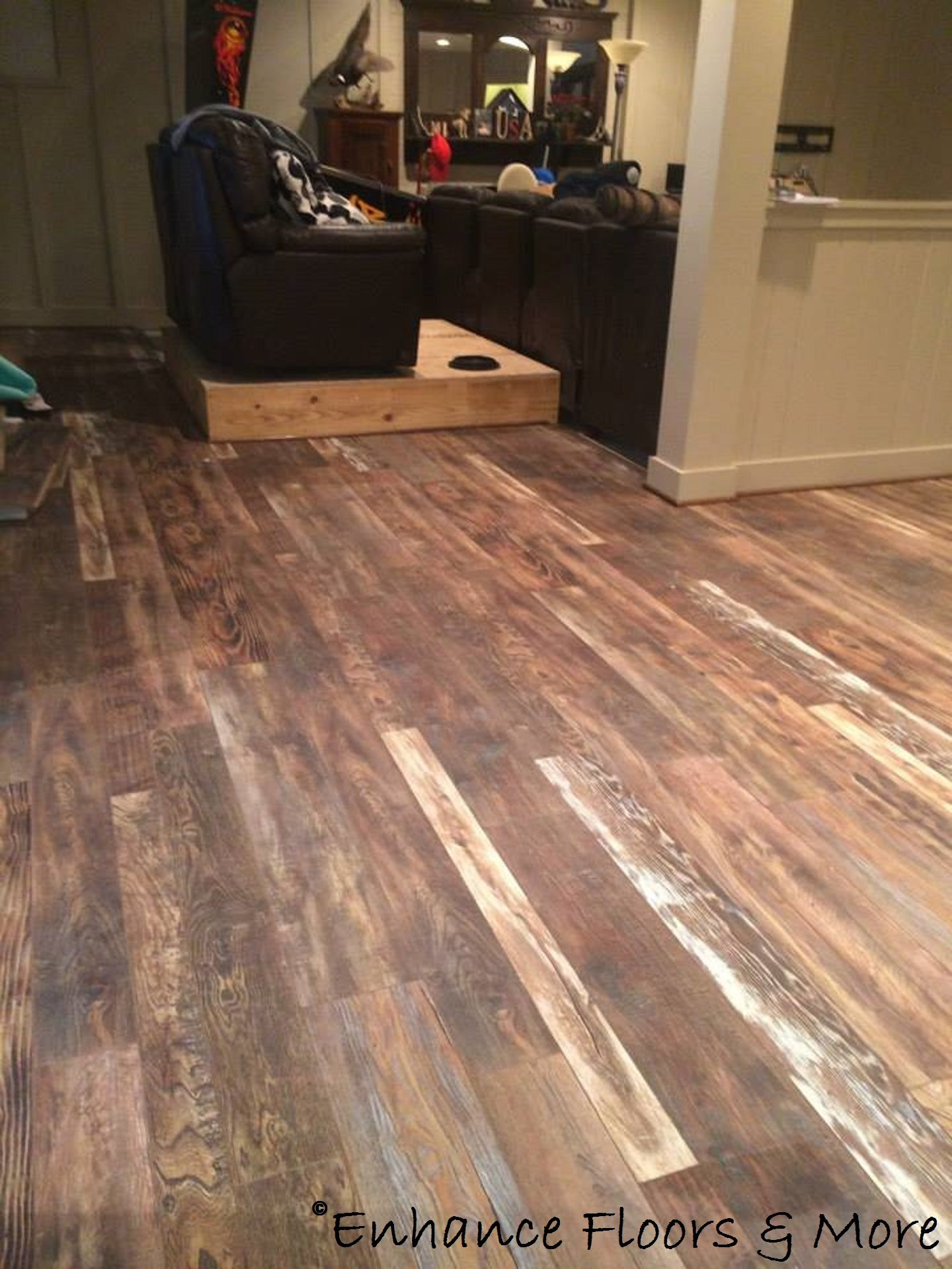 Armstrong Laminate Flooring Architectural Remnants ...
