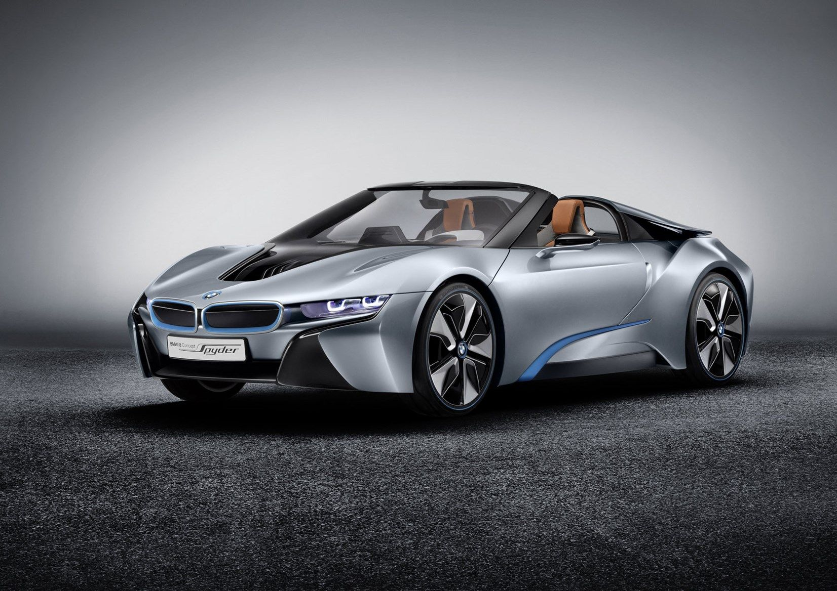 2018 Bmw I8 Roadster Colors Release Date Redesign Price Despite