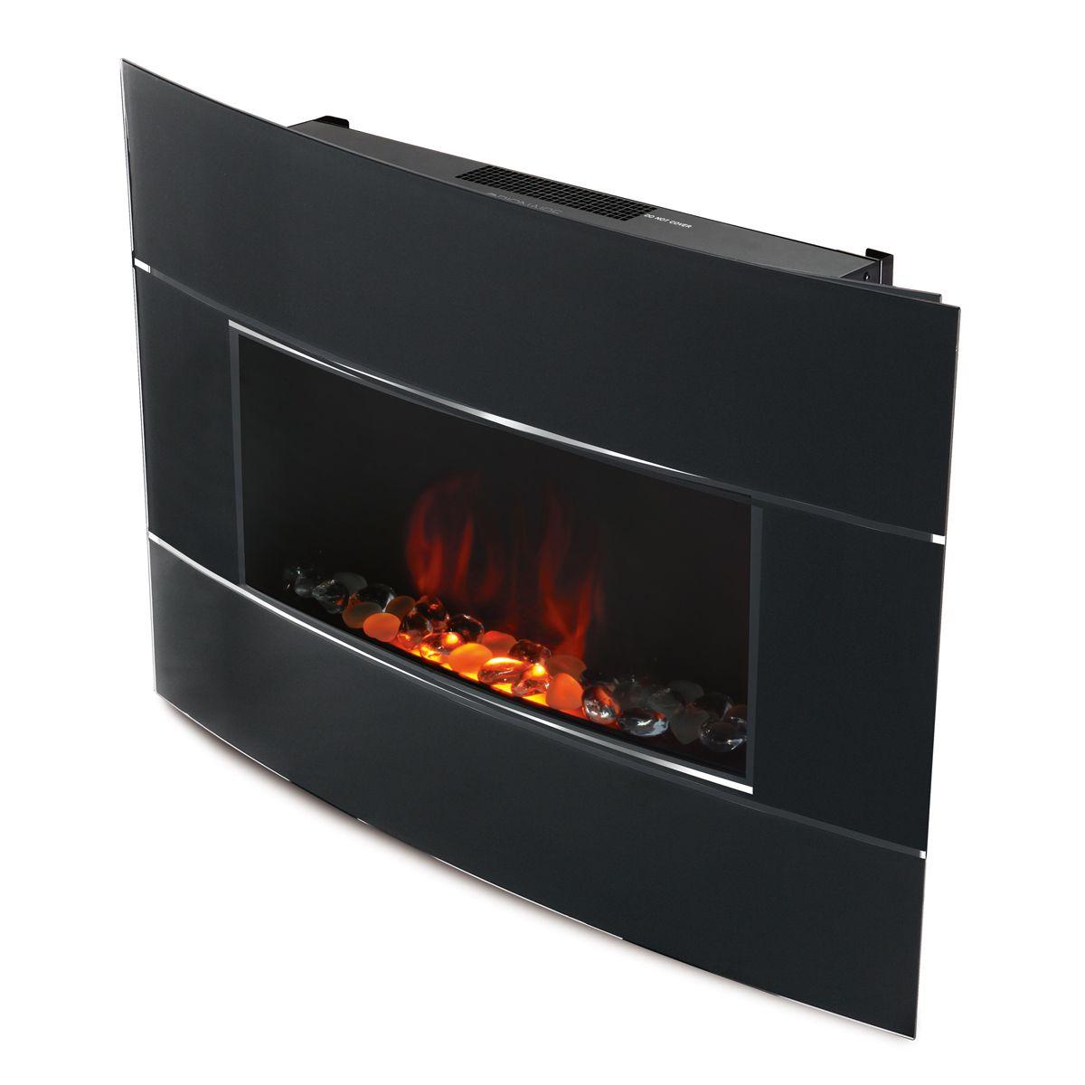 Bionaire Jarden Electric Fireplace on Walmart.com Height = 25.6 ...