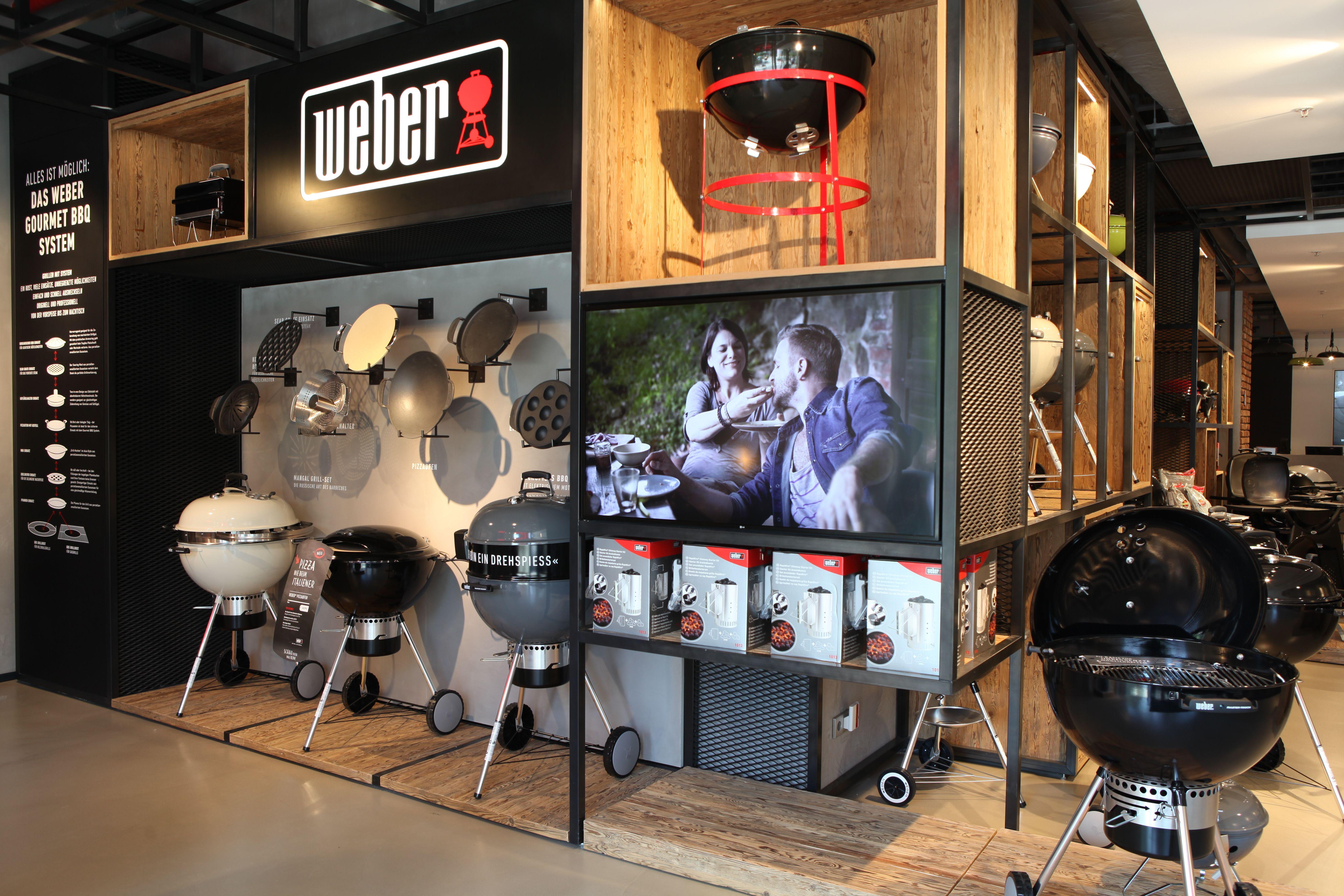 weber original store berlin weber original store berlin pinterest weber grill and originals. Black Bedroom Furniture Sets. Home Design Ideas