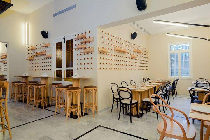 Epicery restaurant beirut lebanon Épicery