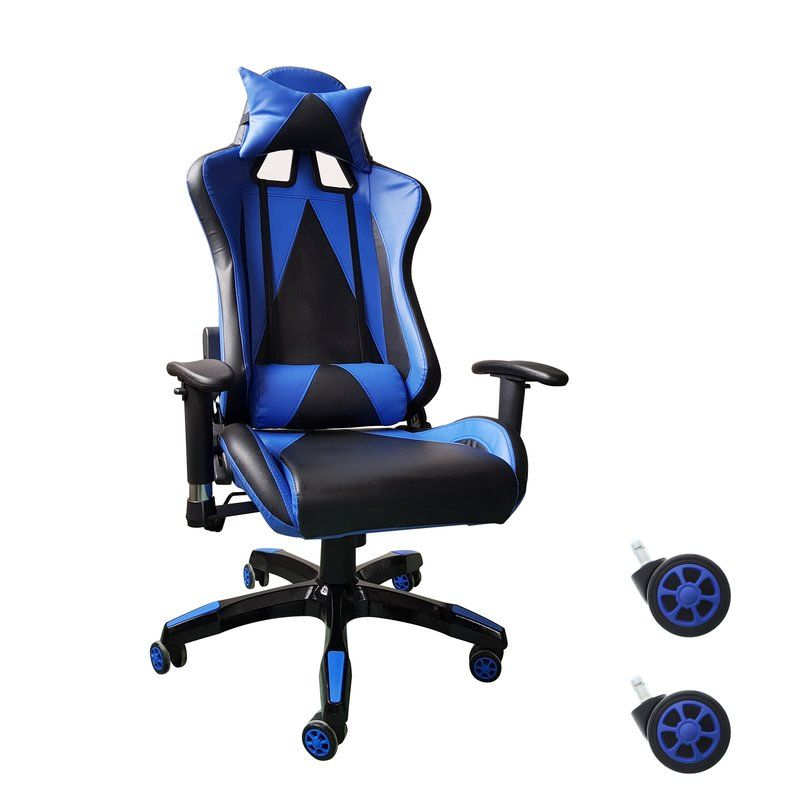 Prefer To Ergonomic Executive Chair By Symple Stuff (With