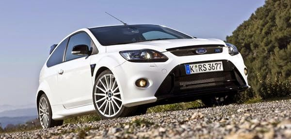 Ford Car Insurance Ford Focus Rs Ford Focus Ford