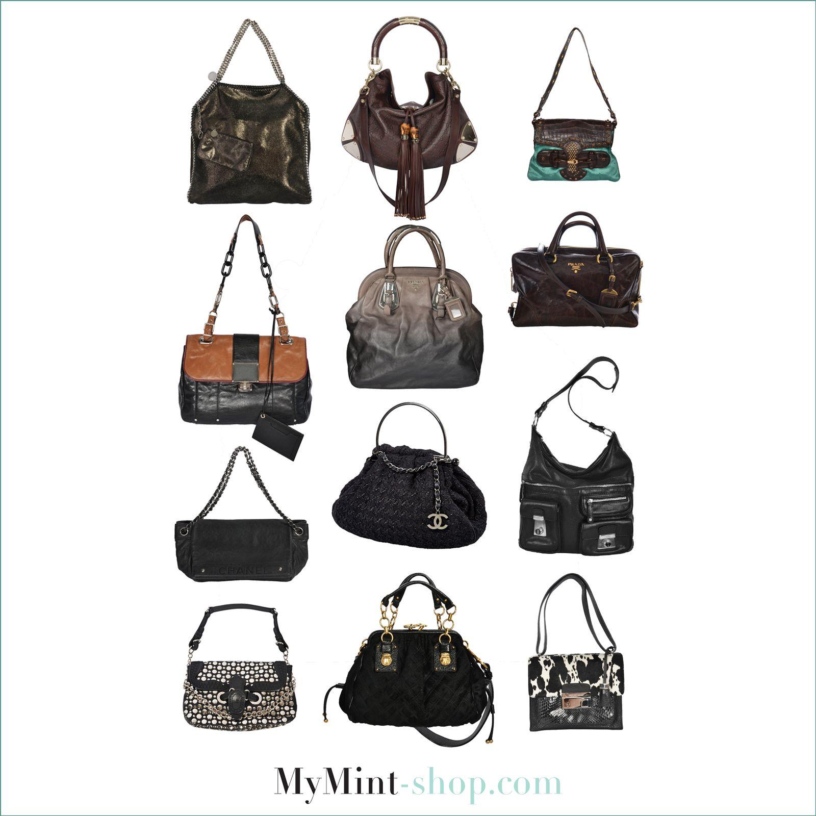 Designerkleidung & Accessoires bis zu -90% vom Neupreis das ganze Jahr  #Chanel, #StellaMcCartney, #Prada, #Gucci, #Balenciaga, #Tods, #MarcJacobs, #SoniaRykiel,...