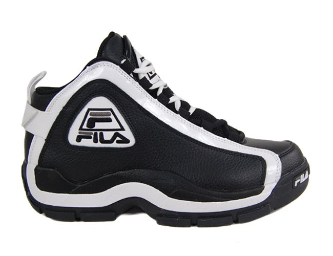 Fila Mens 96 Low Sneaker