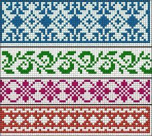 Aprendemos Cómo Conseguir Una Chaqueta Con Detalles étnicos Paso A Paso Patrones Para Tejer Islas Justas Crochet Tapiz